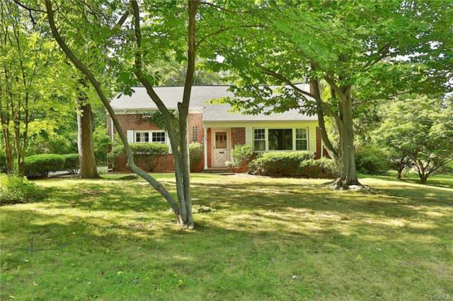 725 Old Kensico Road, Thornwood, NY 10594 (MLS #4833595) :: Mark Seiden Real Estate Team