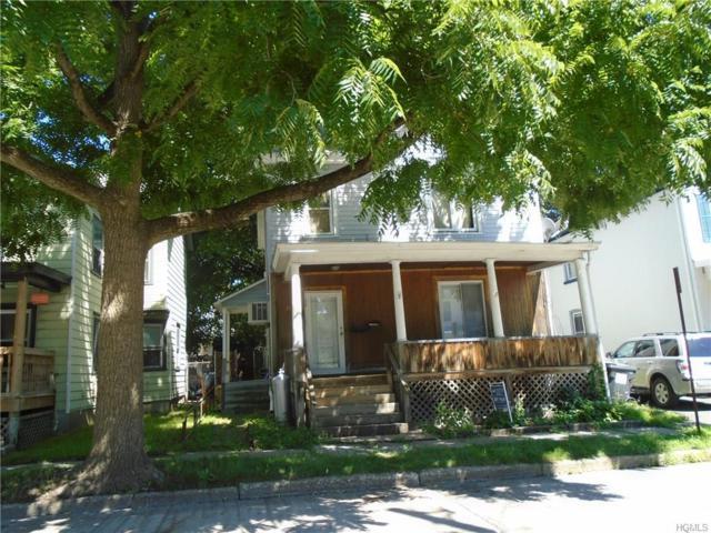 36 Walnut Street, Walden, NY 12586 (MLS #4833635) :: Mark Seiden Real Estate Team