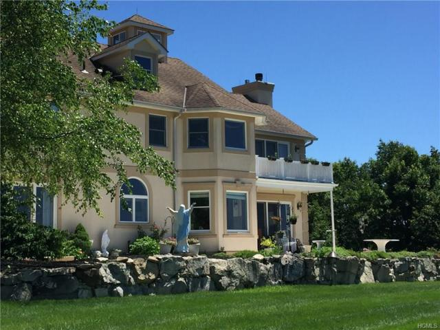 90 Angels Hill, Garrison, NY 10524 (MLS #4833968) :: Mark Seiden Real Estate Team