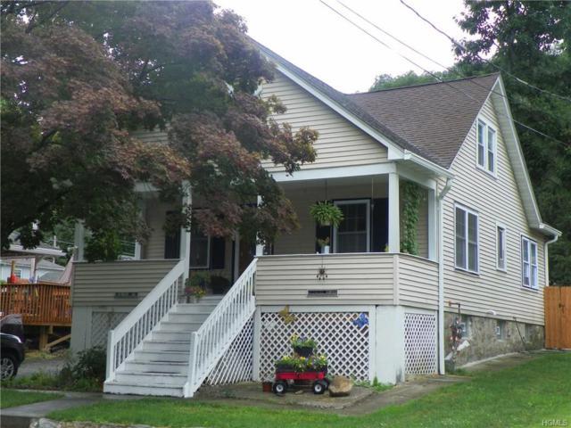 49 West Street, Highland Falls, NY 10928 (MLS #4833986) :: Mark Seiden Real Estate Team
