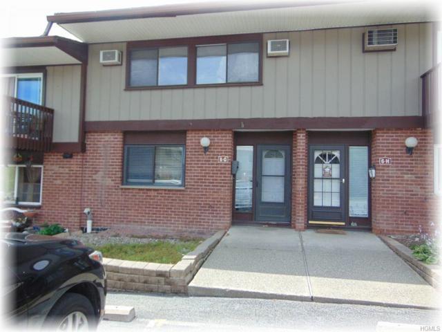 6 Millholland Drive G, Fishkill, NY 12524 (MLS #4834035) :: Mark Seiden Real Estate Team