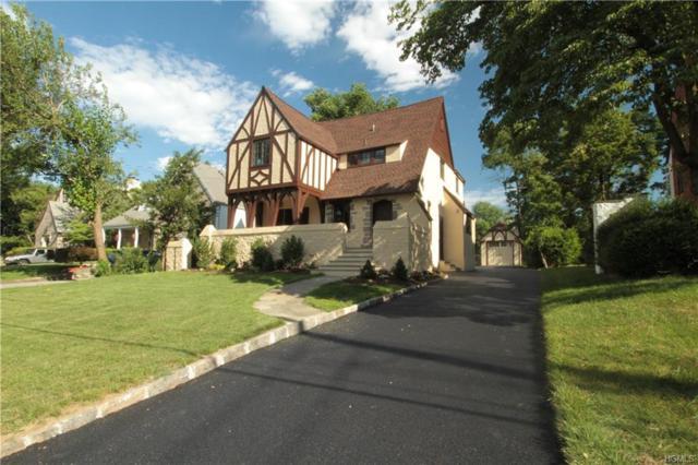 45 Northfield Road, New Rochelle, NY 10804 (MLS #4834225) :: Mark Seiden Real Estate Team