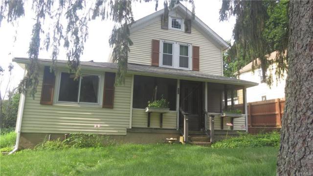 11 Cottage Avenue, Wingdale, NY 12594 (MLS #4834488) :: Michael Edmond Team at Keller Williams NY Realty