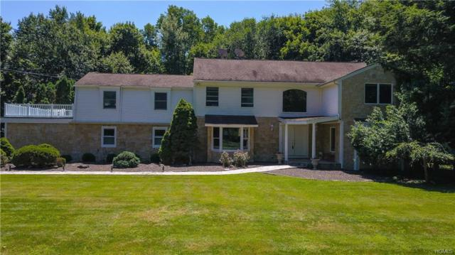 33 Orchard Hill Road, Katonah, NY 10536 (MLS #4834878) :: Mark Boyland Real Estate Team