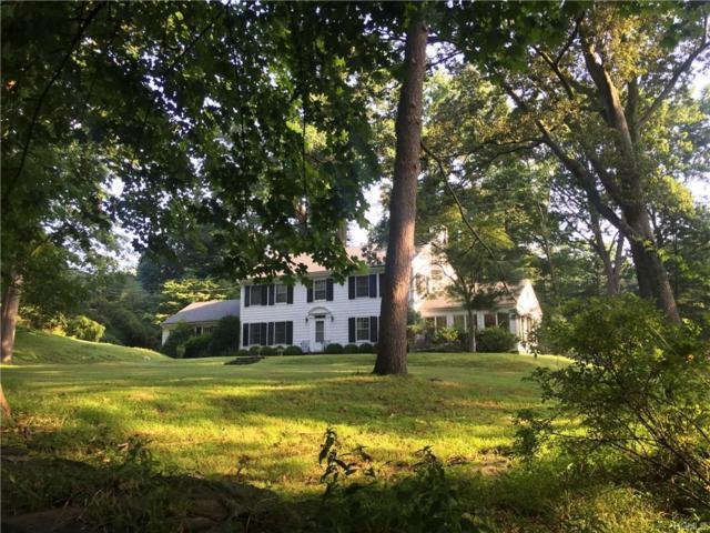 45 Manursing Way, Rye, NY 10580 (MLS #4835186) :: Michael Edmond Team at Keller Williams NY Realty