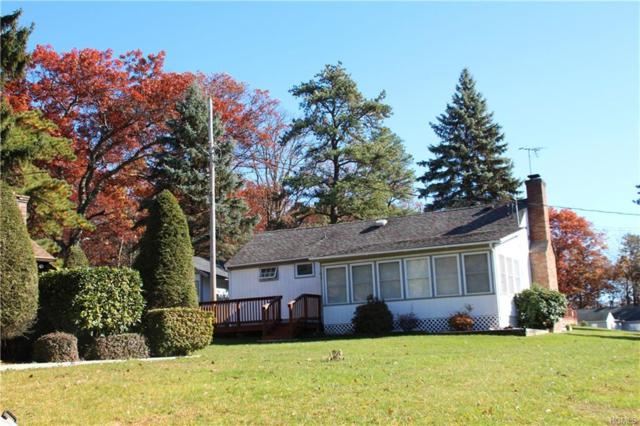 86 Stein Road #3, Pine Bush, NY 12566 (MLS #4835220) :: Mark Boyland Real Estate Team
