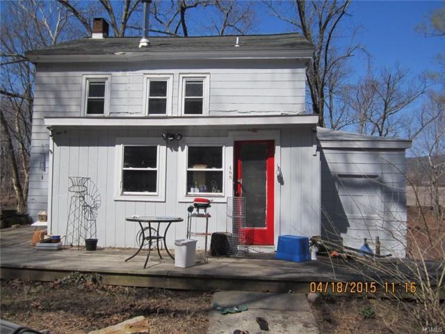 485 Berme Road, Ellenville, NY 12428 (MLS #4835224) :: Michael Edmond Team at Keller Williams NY Realty