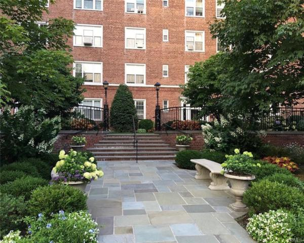 8 Midland Gardens 2J, Bronxville, NY 10708 (MLS #4835377) :: Mark Boyland Real Estate Team