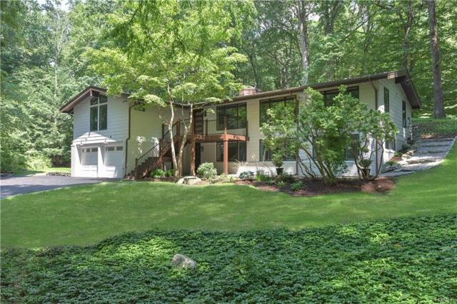 9 Tatomuck Circle, Pound Ridge, NY 10576 (MLS #4836111) :: Mark Boyland Real Estate Team