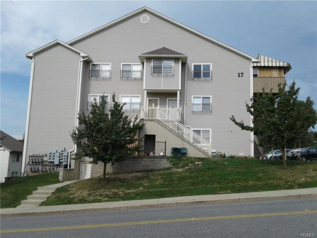 17 Dinev Road #301, Monroe, NY 10950 (MLS #4836150) :: William Raveis Legends Realty Group