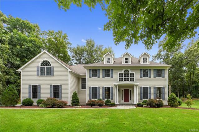 1063 Gambelli Drive, Yorktown Heights, NY 10598 (MLS #4836357) :: Mark Boyland Real Estate Team