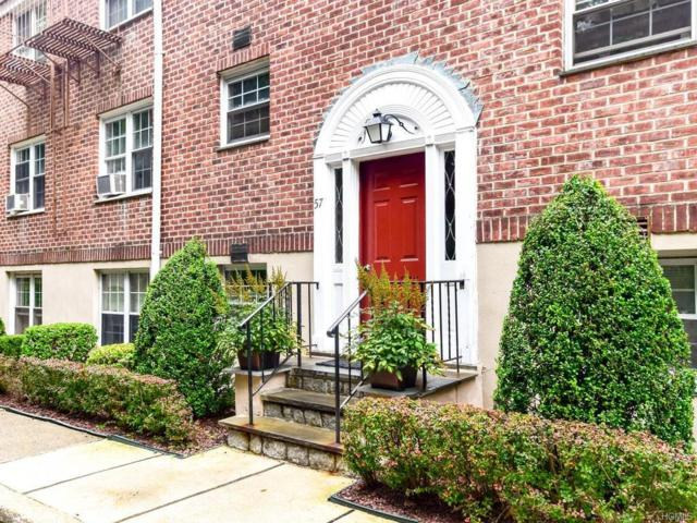 57 Rockledge Road 22D, Bronxville, NY 10708 (MLS #4836427) :: William Raveis Baer & McIntosh