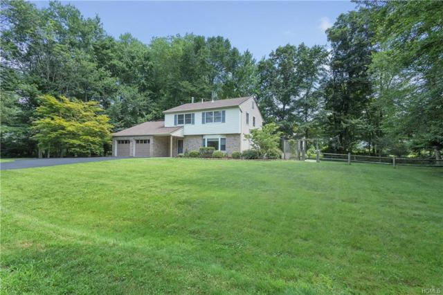 135 Park Avenue, Palisades, NY 10964 (MLS #4836749) :: William Raveis Baer & McIntosh