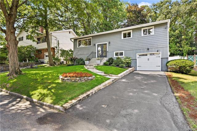 67 Cherrywood Road, Yonkers, NY 10710 (MLS #4837713) :: Michael Edmond Team at Keller Williams NY Realty