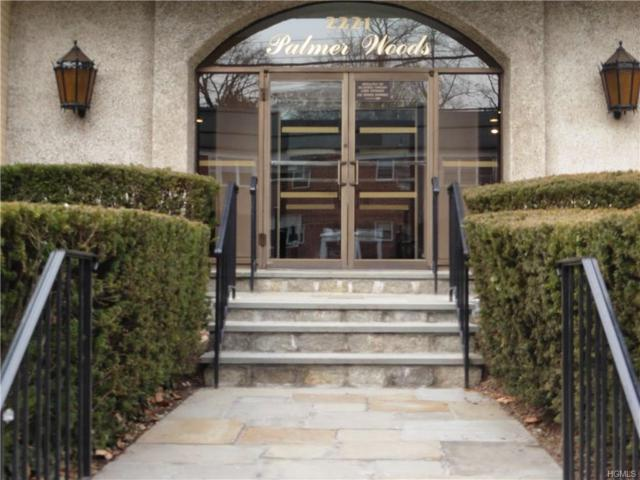 2221 Palmer Avenue 2L, New Rochelle, NY 10801 (MLS #4838327) :: William Raveis Legends Realty Group