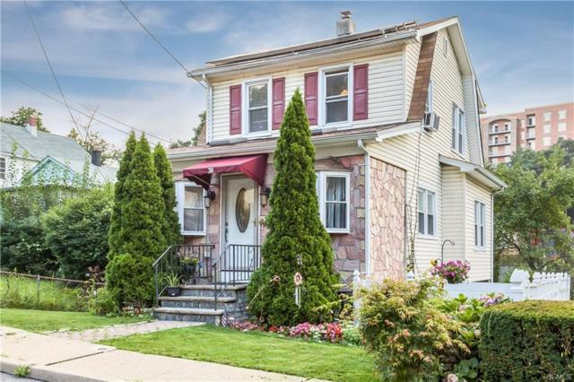 38 Rogers Street, Tuckahoe, NY 10707 (MLS #4838490) :: Mark Boyland Real Estate Team