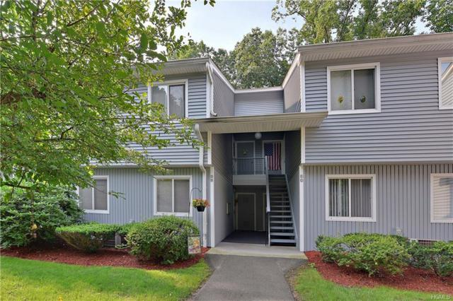 165 Carriage Court B, Yorktown Heights, NY 10598 (MLS #4838980) :: Mark Boyland Real Estate Team