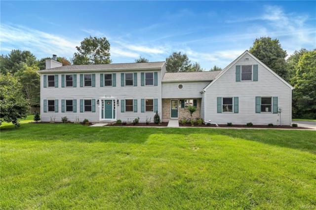 38 Ryan Court, Clinton Corners, NY 12514 (MLS #4839054) :: William Raveis Legends Realty Group