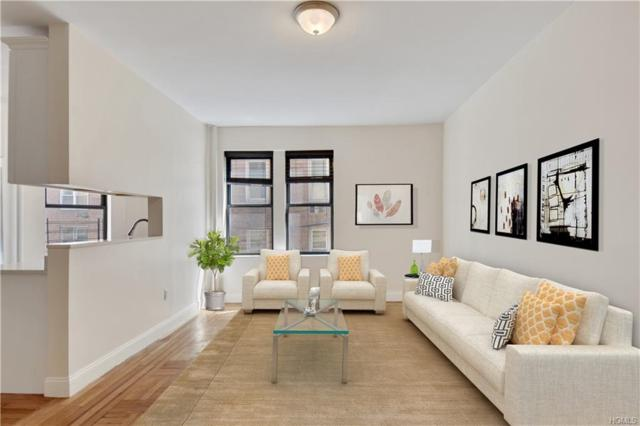 1922 Mcgraw Avenue 2D, Bronx, NY 10462 (MLS #4839282) :: William Raveis Legends Realty Group