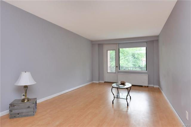 4901 Henry Hudson Parkway 3L, Bronx, NY 10471 (MLS #4839330) :: William Raveis Legends Realty Group