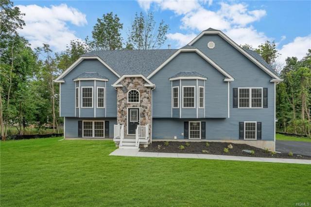 55 Swan Hollow Road, New Windsor, NY 12553 (MLS #H4839699) :: Kevin Kalyan Realty, Inc.