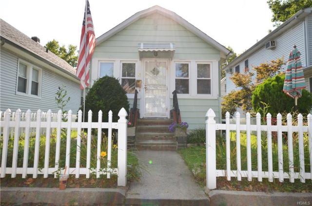 11 Oak Avenue #11, Bronx, NY 10465 (MLS #4839846) :: Mark Boyland Real Estate Team