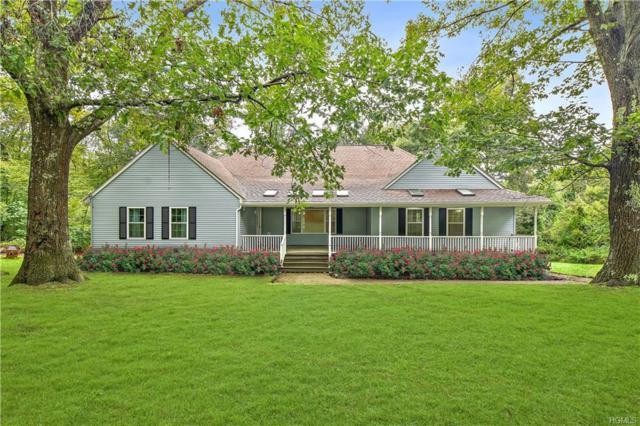 470 Haviland Drive, Patterson, NY 12563 (MLS #4840335) :: Stevens Realty Group