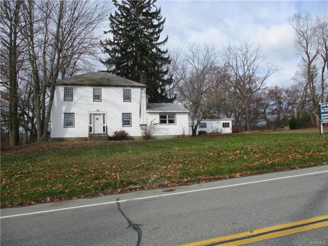 30 W South Street, Washingtonville, NY 10992 (MLS #4840463) :: William Raveis Legends Realty Group