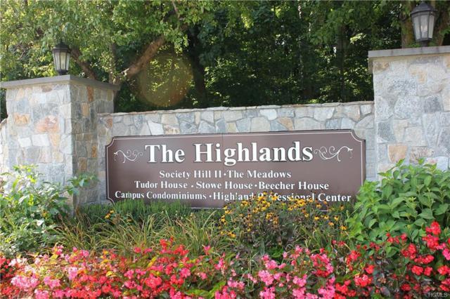 33 Huntington Circle #33, Peekskill, NY 10566 (MLS #4840472) :: Mark Boyland Real Estate Team