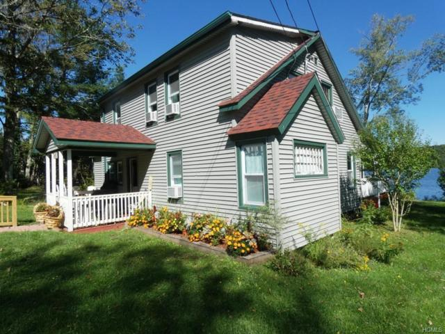 483 Sackett Lake Road, Monticello, NY 12701 (MLS #4840797) :: Mark Boyland Real Estate Team