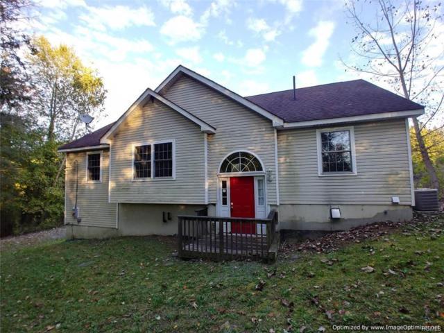 299 Grist Mill Road, Tillson, NY 12486 (MLS #4840864) :: William Raveis Legends Realty Group