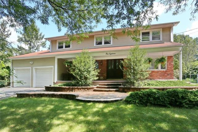118 Smith Hill Road, Airmont, NY 10901 (MLS #4840982) :: William Raveis Baer & McIntosh