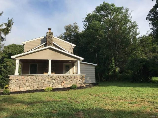 7 Mineral Springs Road, Highland Mills, NY 10930 (MLS #4841194) :: Stevens Realty Group