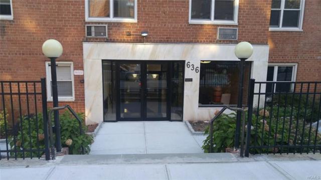 636 N Terrace Avenue 3A, Mount Vernon, NY 10552 (MLS #4841290) :: Mark Boyland Real Estate Team