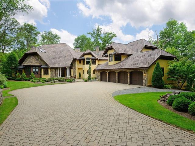 4 Old Cranberry Road, Sloatsburg, NY 10974 (MLS #4842046) :: Mark Boyland Real Estate Team