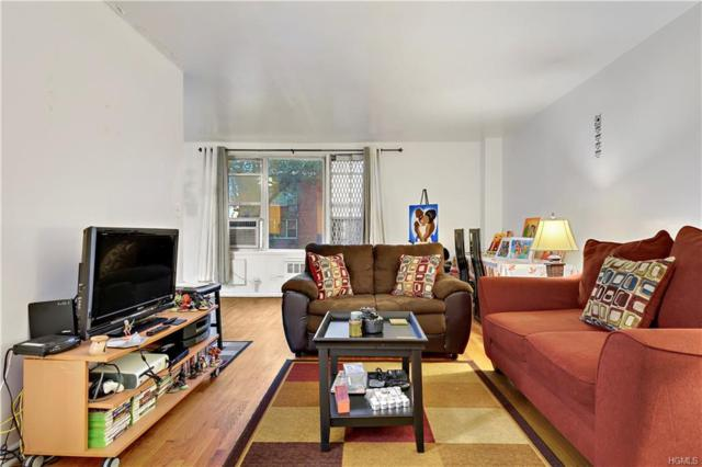 3201 Grand Concourse 5M, Bronx, NY 10468 (MLS #4842120) :: William Raveis Legends Realty Group