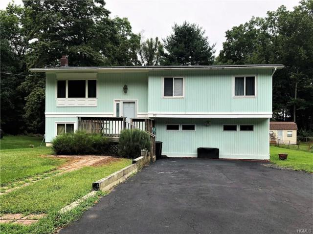 92 Boulevard, Cornwall On Hudson, NY 12520 (MLS #4842323) :: Shares of New York