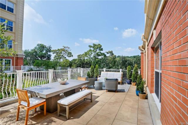 10 Byron Place Ph817, Larchmont, NY 10538 (MLS #4842490) :: Mark Boyland Real Estate Team