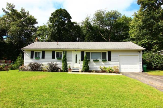 33 Elk Road, Hopewell Junction, NY 12533 (MLS #4842542) :: Mark Boyland Real Estate Team