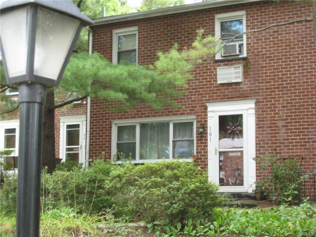 101 Charter Circle #101, Ossining, NY 10562 (MLS #4842572) :: Mark Boyland Real Estate Team
