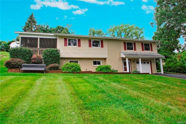 5 Yankee Maid Lane, Goshen, NY 10924 (MLS #4842789) :: Stevens Realty Group