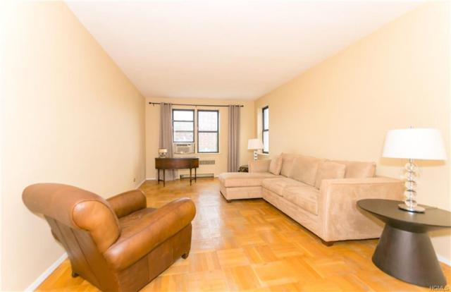 620 W 239th Street 6D, Bronx, NY 10463 (MLS #4842953) :: William Raveis Legends Realty Group