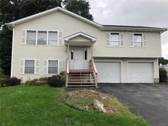 135 Fulton Street, Poughkeepsie, NY 12601 (MLS #4842960) :: Mark Boyland Real Estate Team