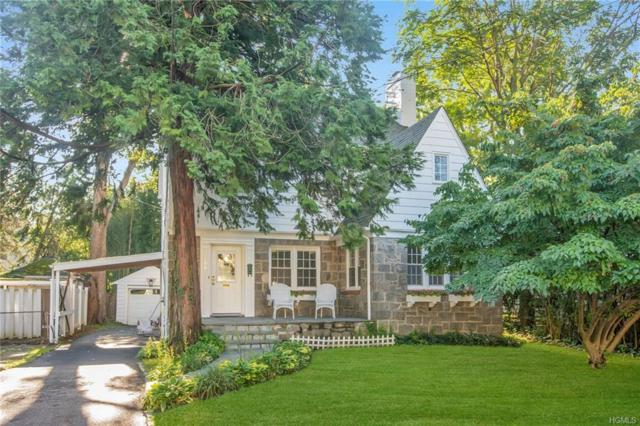 168 Bell Road, Scarsdale, NY 10583 (MLS #4842983) :: Stevens Realty Group