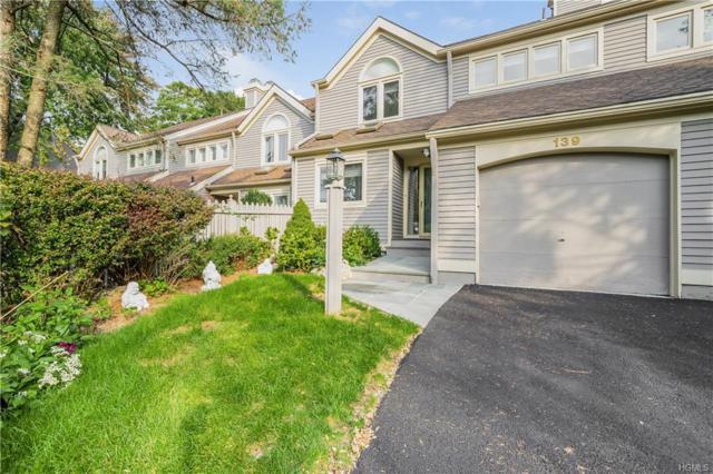 139 Boulder Ridge Road, Scarsdale, NY 10583 (MLS #4843187) :: Mark Boyland Real Estate Team