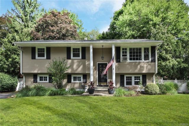 142 E Townline Road, Nanuet, NY 10954 (MLS #4843324) :: Mark Boyland Real Estate Team