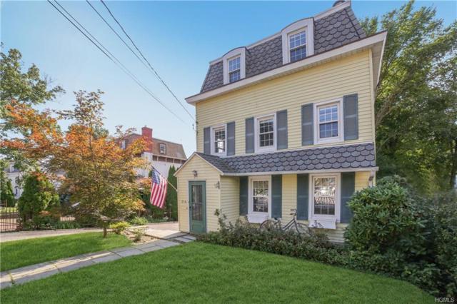 216 Union Avenue, Mamaroneck, NY 10543 (MLS #4843611) :: Stevens Realty Group