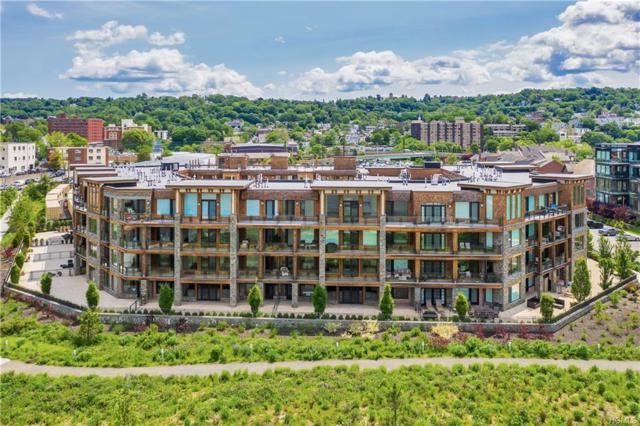 45 Hudson View Way #208, Tarrytown, NY 10591 (MLS #4843618) :: Mark Boyland Real Estate Team