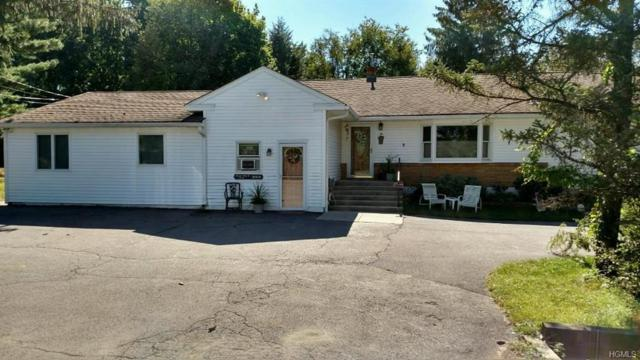3008 Route 6, Slate Hill, NY 10973 (MLS #4843715) :: Stevens Realty Group