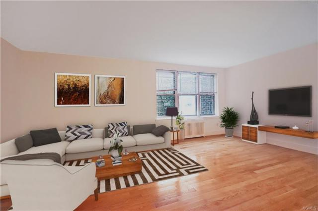 325 E 201st Street 4H, Bronx, NY 10458 (MLS #4843834) :: William Raveis Legends Realty Group